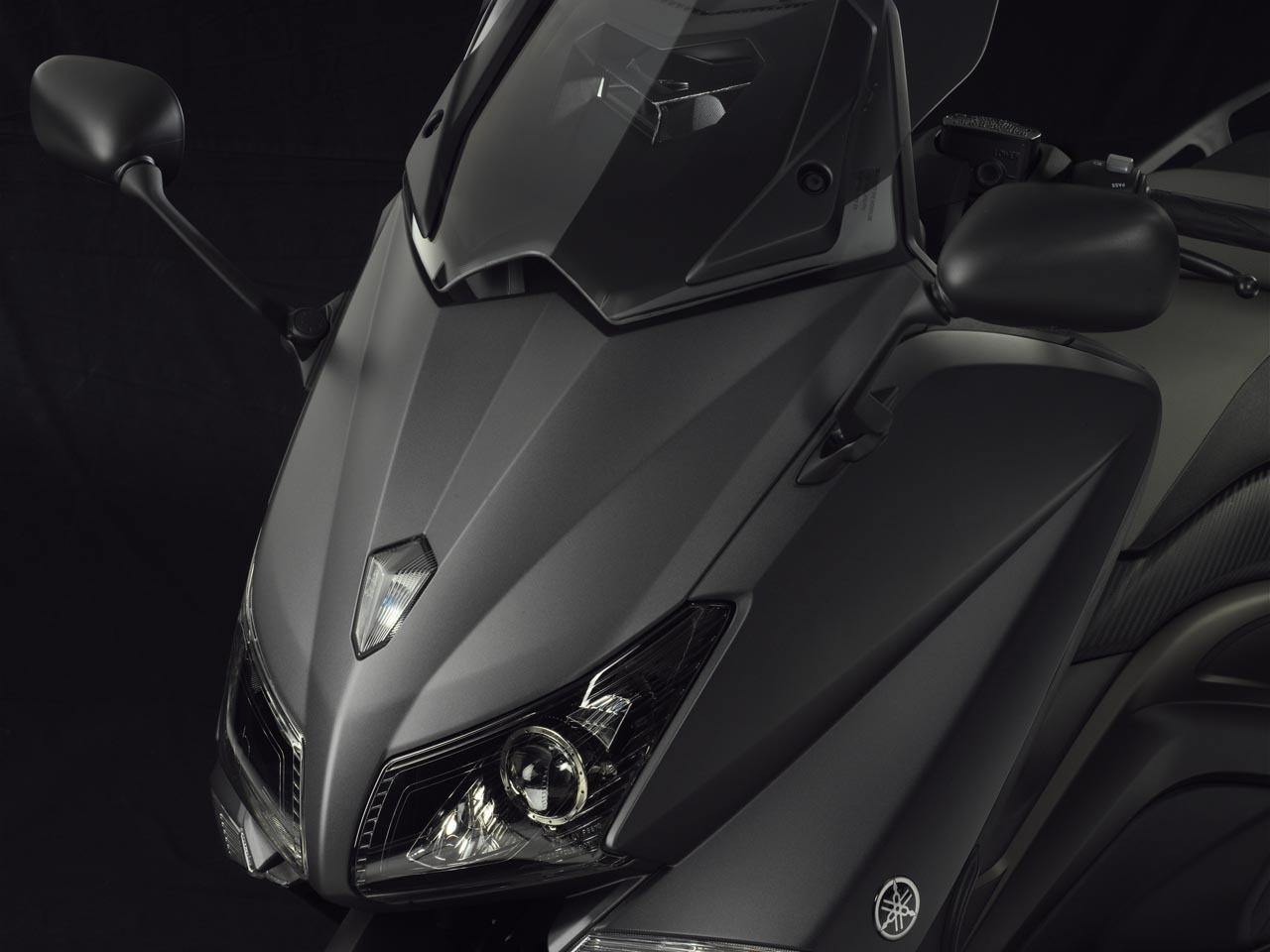 Foto de Yamaha T-Max 2012, detalles (15/32)
