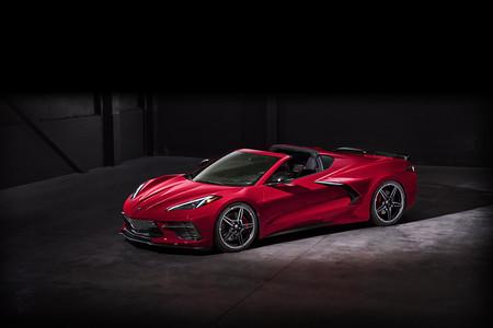 Chevrolet Corvette 2020 10
