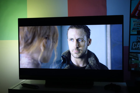 Philips8500ambilight