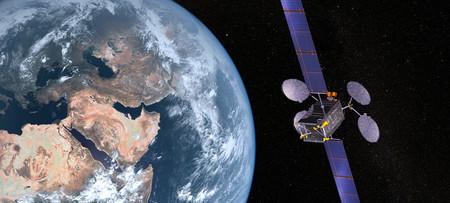 En órbita el Satélite SES-15 que promete dar Internet a aviones en México y en zonas rurales