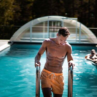 Con éstos bañadores de ASOS vas a ser el rey de la piscina este verano