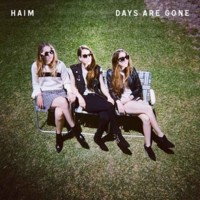 Ahora sí: Haim nos dan los datos de su debut, Days Are Gone