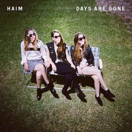 Ahora sí: Haim nos dan los datos de su debut, Days Are Gone