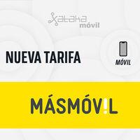 MásMóvil mejora sus tarifas móviles de contrato con más opciones y más gigas desde 6,90 euros al mes
