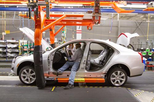 General Motors se lleva empleos de proveedor mexicano a Estados Unidos