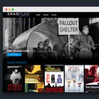 SnagFilms: mira películas, series y documentales online y gratis desde cualquier lugar