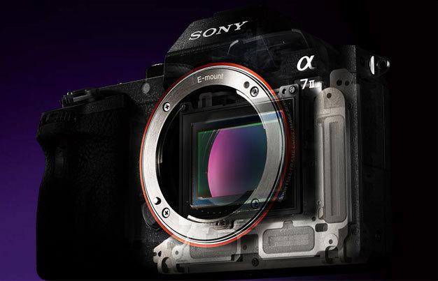 Foto de Sony A7 II (7/11)