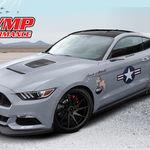 Ford sigue calentando la antesala del SEMA Show de Las Vegas mostrándonos algunos Mustangs que llevará