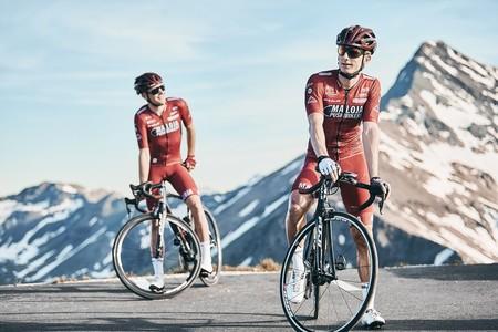 Si eres ciclista, no dejes de lado el gimnasio: un entrenamiento que te permitirá disfrutar más de tus salidas en bici
