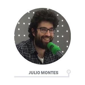 Julio Montes Maldito B