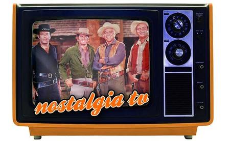 'Bonanza', Nostalgia TV