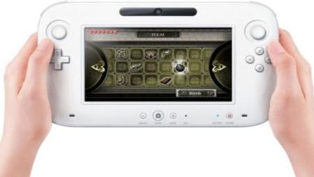 Wii U Tablet