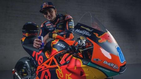 Jorge Martin Ducati Motogp