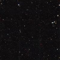 En realidad hay diez veces más galaxias de las que creíamos