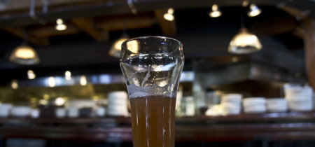 Este sensor nos dirá si la cerveza está rancia