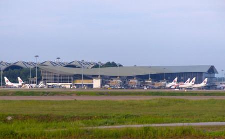Kuala Lumpur Terminal