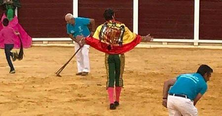 """""""Esto en Alemania no pasa"""": qué le habría sucedido a Padilla y a su bandera franquista en otro país"""