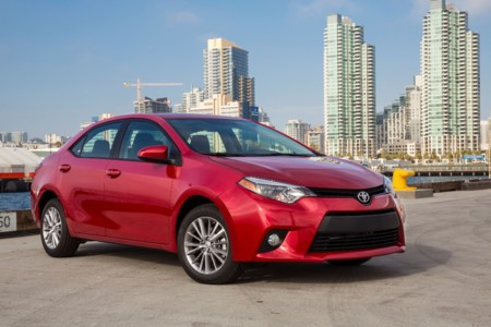 Toyota construirá planta en México para fabricar el Corolla