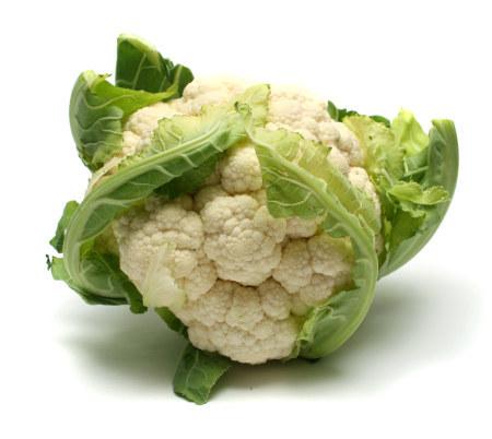 La coliflor: una hortaliza que debemos aprender a disfrutar