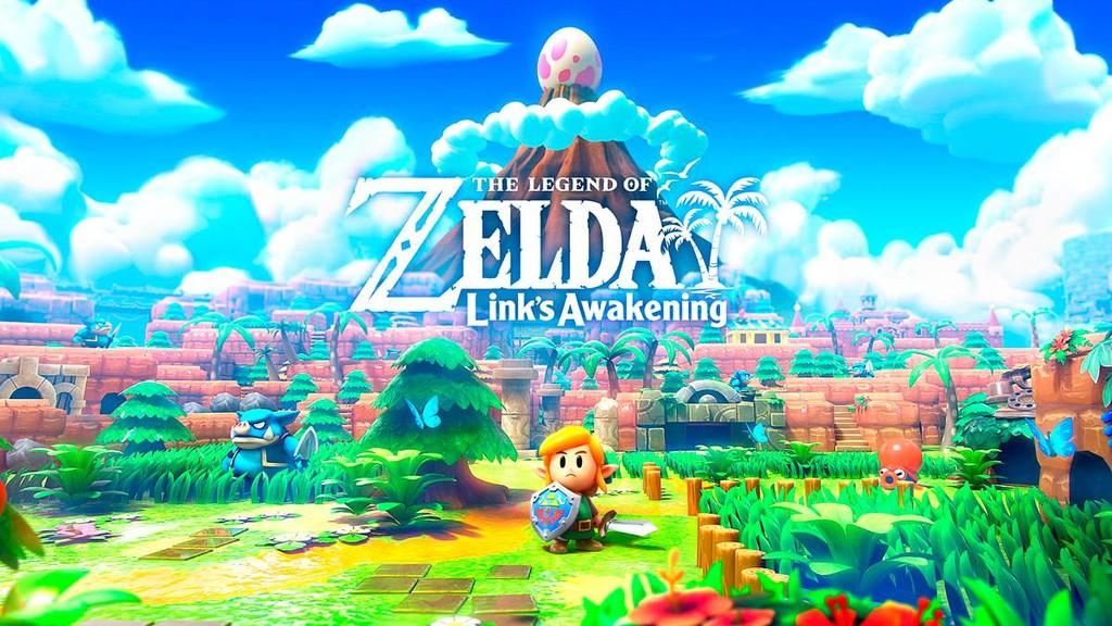 The Legend of Zelda: Link?s Awakening, análisis: el Zelda que lo cambió todo vuelve con un remake imprescindible