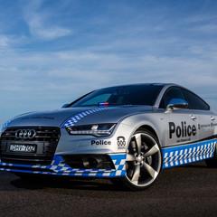 Foto 15 de 15 de la galería audi-s7-sportback-policia-australia en Motorpasión