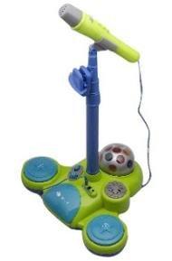 Mic Superstar, micrófono para niños