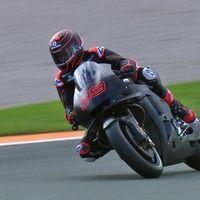 """Jorge Lorenzo: """"En cuanto tenga confianza con la Honda seré rápido y podré pelear por ganar carreras"""""""