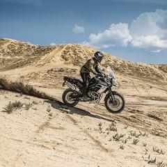 Foto 15 de 47 de la galería triumph-tiger-800-2018 en Motorpasion Moto