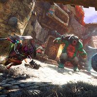 Biomutant reaparece mejor que nunca con un nuevo tráiler y estos 30 minutos de gameplay [GC 2018]