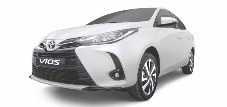 Foto de Toyota Yaris Sedán 2021 (4/12)
