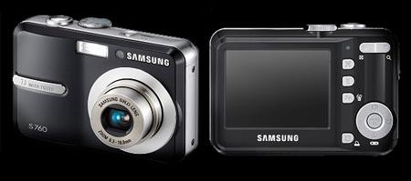 Nuevas Samsung de la serie S