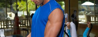 Consejos para obtener unos bíceps y tríceps más desarrollados