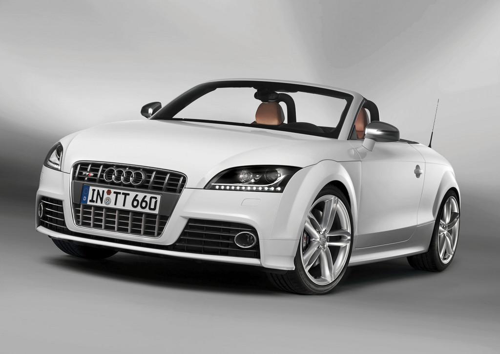 Foto de Audi TTS (20/40)