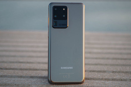 Samsung cierra el primer trimestre con un 3,1% menos de beneficios y una buena demanda de sus móviles más premium