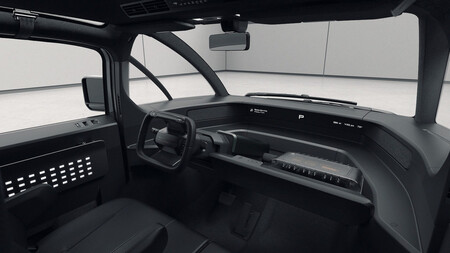 Canoo Electric Pickup Rival Para Tesla 5