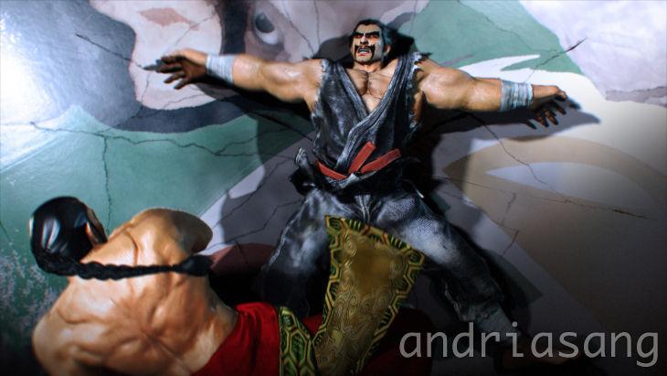 Foto de 180211 - Tekken Tag Tournament 2 (CGI) (11/29)