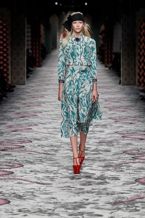 Foto de Gucci Primavera-Verano 2016 (22/58)