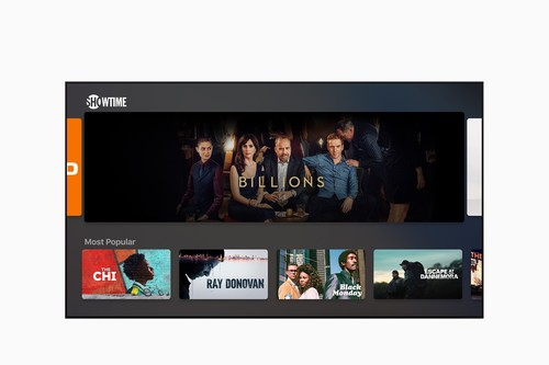 Apple TV Channels ya es una realidad: así es la plataforma de Apple para ver series y películas