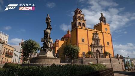 'Forza Horizon 5' y la impactante representación de México: estas imágenes adelantan lo alucinante que se verá el país en Xbox