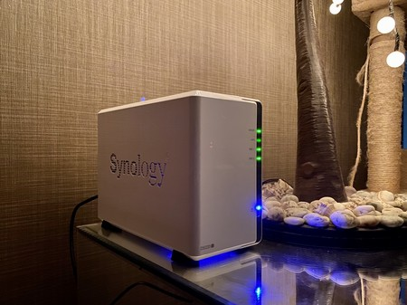 Synology Diskstation Ds220j Mexico 6
