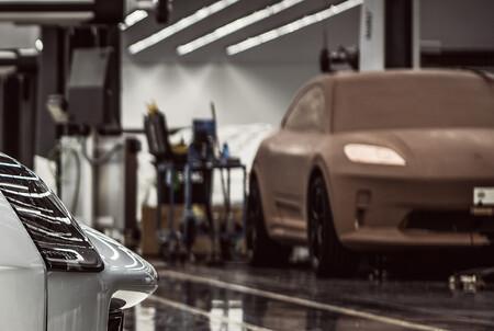 Porsche Macan Ev Filtrado 2