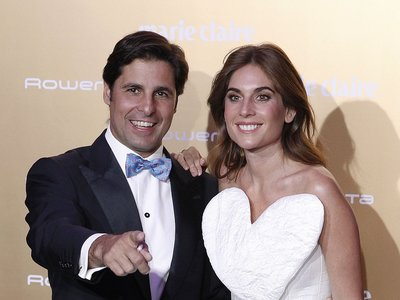 Aciertos y desaciertos a la hora de llevar smoking en la Gala de Marie Claire Fashion Prix
