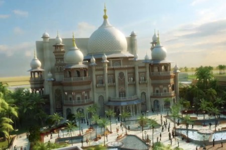 Dubai tendrá un parque temático dedicado a Bollywood