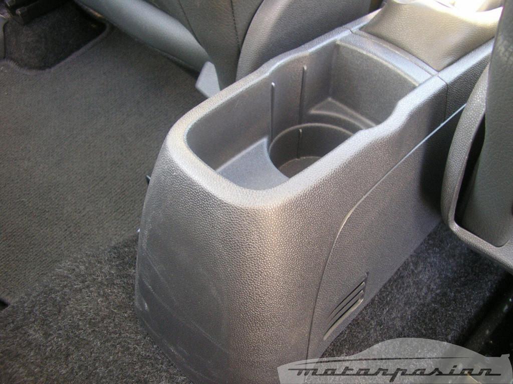 Foto de Opel Corsa (prueba) (11/30)