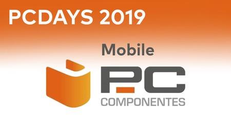 Las 11 mejores ofertas en smartphones y auriculares de los PcDays 2019 en PcComponentes