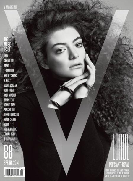 lord v magazine