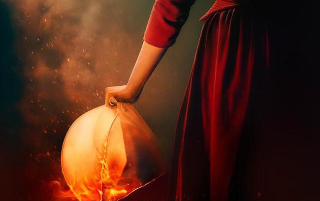 the Handmaids Tale-Fire
