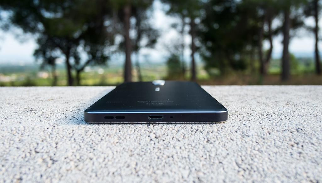 Nokia 6 Borde