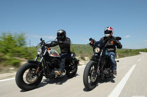 Harley-Davidson reacciona contra el proteccionismo de Trump sacando parte de su producción de EEUU