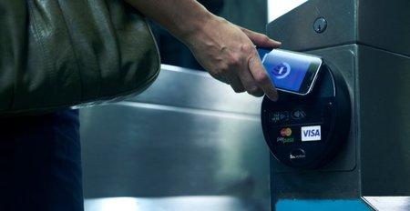 NFC en el futuro, más allá de los pagos con móviles